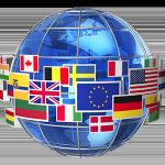 bind (named) geoip отдаем разные ip, для разных стран с помощью acl,view
