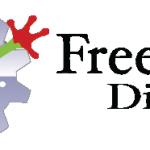 FreePBX distro черный экран во времяустановки