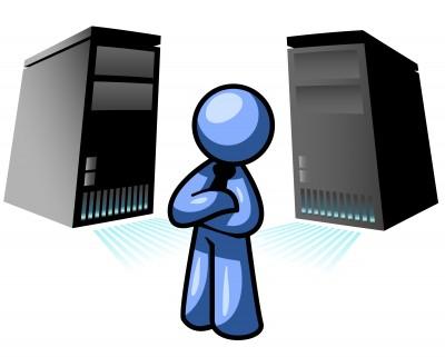 choosing-server