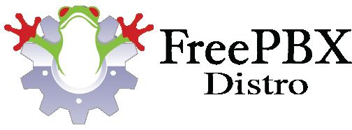 freepbx-distro